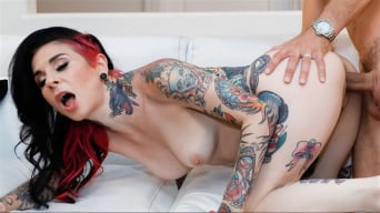 Joanna Angel in 'MILFlife Crisis'