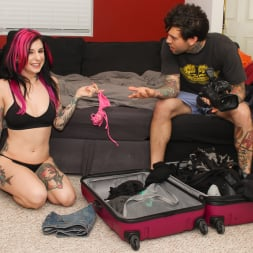 Joanna Angel in 'Burning Angel' Ole For Anal - Part 1 (Thumbnail 1)