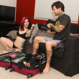 Joanna Angel in 'Burning Angel' Ole For Anal - Part 1 (Thumbnail 2)