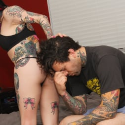 Joanna Angel in 'Burning Angel' Ole For Anal - Part 1 (Thumbnail 3)