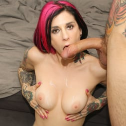 Joanna Angel in 'Burning Angel' Ole For Anal - Part 1 (Thumbnail 14)