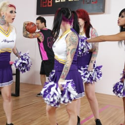 Joanna Angel in 'Burning Angel' Part 1 - Vampire Cheerleaders (Thumbnail 5)