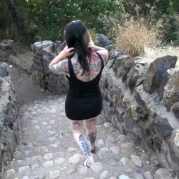 Joanna Angel in 'Burning Angel' Scenic Hike! (Thumbnail 2)