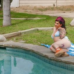 Joanna Angel in 'Burning Angel' Sharkbait! (Thumbnail 1)
