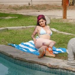 Joanna Angel in 'Burning Angel' Sharkbait! (Thumbnail 2)