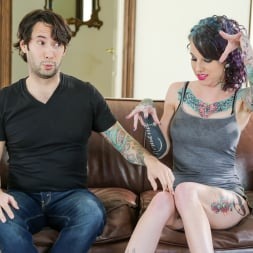 Romance in 'Burning Angel' Tommy's Casting Couch (Thumbnail 1)