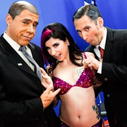 Joanna Angel in 'Burning Angel' Undecided Voter (Thumbnail 1)