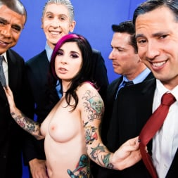 Joanna Angel in 'Burning Angel' Undecided Voter (Thumbnail 2)
