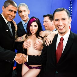 Joanna Angel in 'Burning Angel' Undecided Voter (Thumbnail 3)