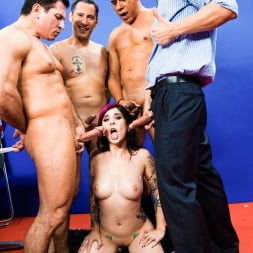 Joanna Angel in 'Burning Angel' Undecided Voter (Thumbnail 15)