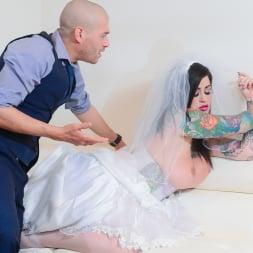 Juliana Rose in 'Burning Angel' Cum On My Tattoo - Juliana Rose (Thumbnail 2)