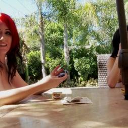 Juliette Black in 'Burning Angel' BTS Episode 8 (Thumbnail 5)