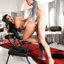 Karlee Grey in 'Burning Angel' Metal Massage Part 1 (Thumbnail 39)