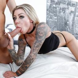 Karma RX in 'Burning Angel' Cum On My Tattoo - Karma Rx (Thumbnail 36)