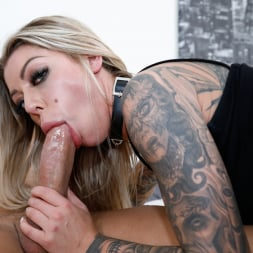 Karma RX in 'Burning Angel' Cum On My Tattoo - Karma Rx (Thumbnail 42)