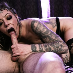 Karma RX in 'Burning Angel' Goth Nymphos - Karma RX (Thumbnail 14)