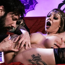 Karma RX in 'Burning Angel' Goth Nymphos - Karma RX (Thumbnail 22)