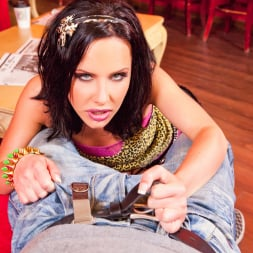 Katie St. Ives in 'Burning Angel' POV (Thumbnail 3)