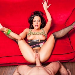 Katie St. Ives in 'Burning Angel' POV (Thumbnail 9)
