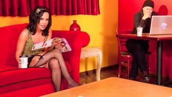 Katie St. Ives in 'POV'