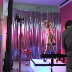 Kelly Chaos in 'Burning Angel' BTS Episode 38 (Thumbnail 6)