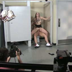 Kelly Chaos in 'Burning Angel' BTS Episode 38 (Thumbnail 14)