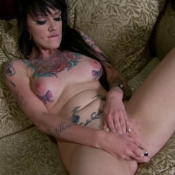 Kelly Chaos in 'Burning Angel' Kelly Solo (Thumbnail 20)