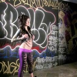 Kelsi Lynn in 'Burning Angel' BTS Episode 51 (Thumbnail 3)