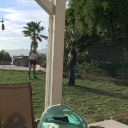 Kendra Cole in 'Burning Angel' BTS Episode 86 (Thumbnail 2)