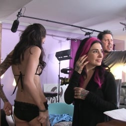 Kendra Cole in 'Burning Angel' BTS Episode 87 (Thumbnail 8)