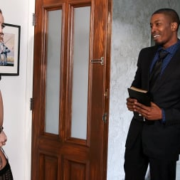 Kendra Cole in 'Burning Angel' Cheating With Black Cock - Kendra Cole (Thumbnail 1)