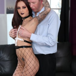 Kendra Cole in 'Burning Angel' Gothic Anal Whores (Thumbnail 1)
