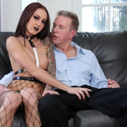 Kendra Cole in 'Burning Angel' Gothic Anal Whores (Thumbnail 8)