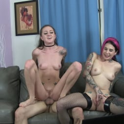 Kendra Cole in 'Burning Angel' Live Webcam Archives - Episode 16 (Thumbnail 13)