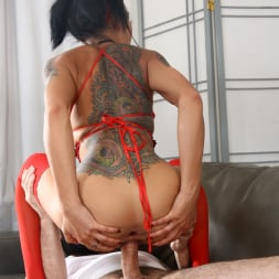 Kimberly Chi in 'Burning Angel' Squirts (Thumbnail 27)