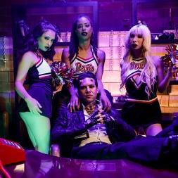 Kira Noir in 'Burning Angel' Satan's Cheerleader (Thumbnail 10)