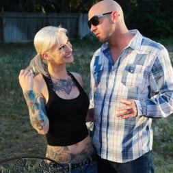 Kleio Valentien in 'Burning Angel' BBQ Titmasters Part 3 - Kleio Valentien's Southern Hospitality (Thumbnail 1)