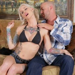 Kleio Valentien in 'Burning Angel' BBQ Titmasters Part 3 - Kleio Valentien's Southern Hospitality (Thumbnail 2)