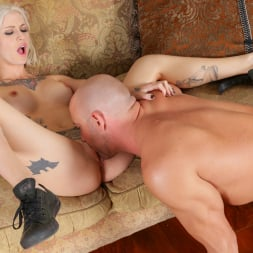 Kleio Valentien in 'Burning Angel' BBQ Titmasters Part 3 - Kleio Valentien's Southern Hospitality (Thumbnail 4)