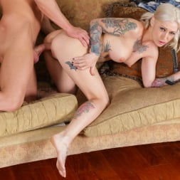 Kleio Valentien in 'Burning Angel' BBQ Titmasters Part 3 - Kleio Valentien's Southern Hospitality (Thumbnail 8)