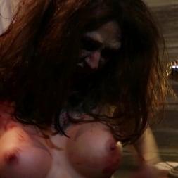 Kleio Valentien in 'Burning Angel' Demonic Lesbos! (Thumbnail 1)