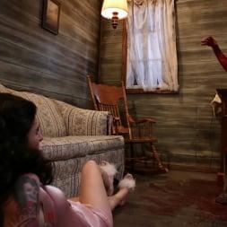 Kleio Valentien in 'Burning Angel' Demonic Lesbos! (Thumbnail 2)
