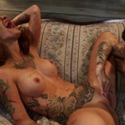 Kleio Valentien in 'Burning Angel' Demonic Lesbos! (Thumbnail 12)
