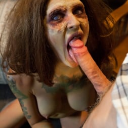 Kleio Valentien in 'Burning Angel' Evil Anal (Thumbnail 4)