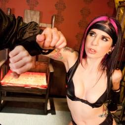 Kleio Valentien in 'Burning Angel' Kung Fu Orgy (Thumbnail 5)