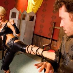 Kleio Valentien in 'Burning Angel' Kung Fu Orgy (Thumbnail 15)