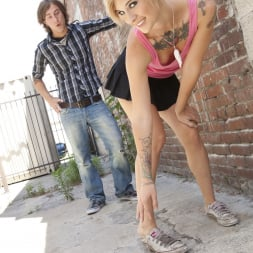 Kleio Valentien in 'Burning Angel' No Panties, No Hesitation (Thumbnail 9)