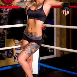 Kleio Valentien in 'Burning Angel' Ronda ArouseMe - Round 1 (Thumbnail 1)