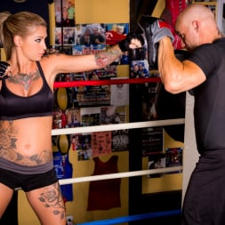 Kleio Valentien in 'Burning Angel' Ronda ArouseMe - Round 1 (Thumbnail 2)
