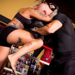 Kleio Valentien in 'Burning Angel' Ronda ArouseMe - Round 1 (Thumbnail 3)